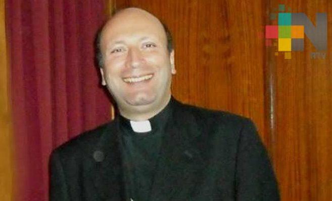 Sacerdotes pederastas son dimitidos o separados del sacerdocio: Nuncio apostólico
