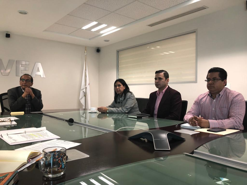 Reactivará SSP programas educativos en Centros Penitenciarios de Veracruz