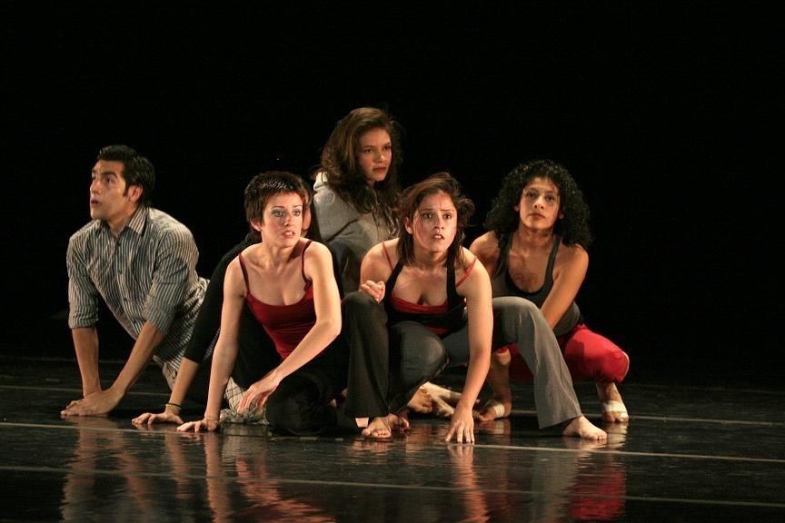 Por falta de espacios se muda el Festival Internacional de Danza a Orizaba