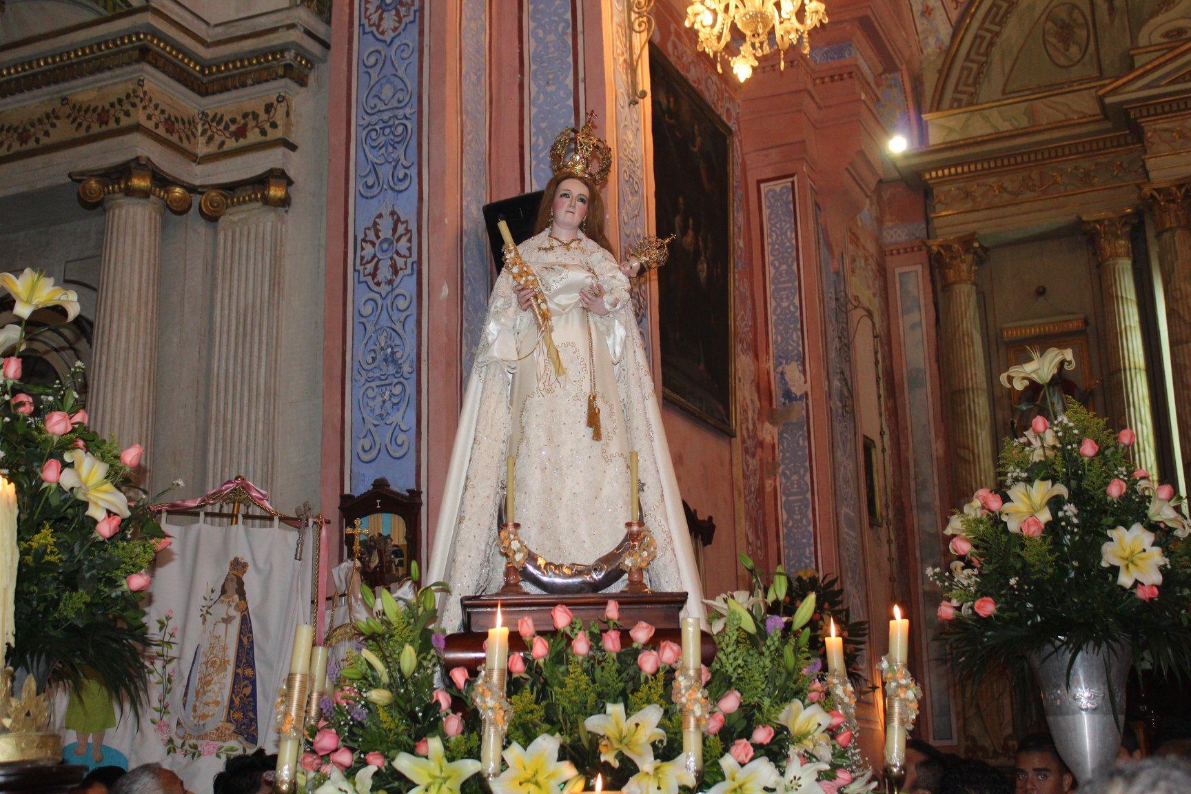 Fiestas de la Candelaria en Tlacotalpan serán de manera virtual