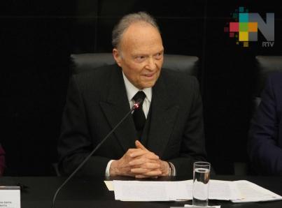 Nuevo fiscal no tiene margen para equivocarse o engañarse Gertz Manero