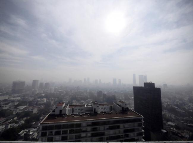 Activan fase 1 de contingencia ambiental en noreste del Valle de México