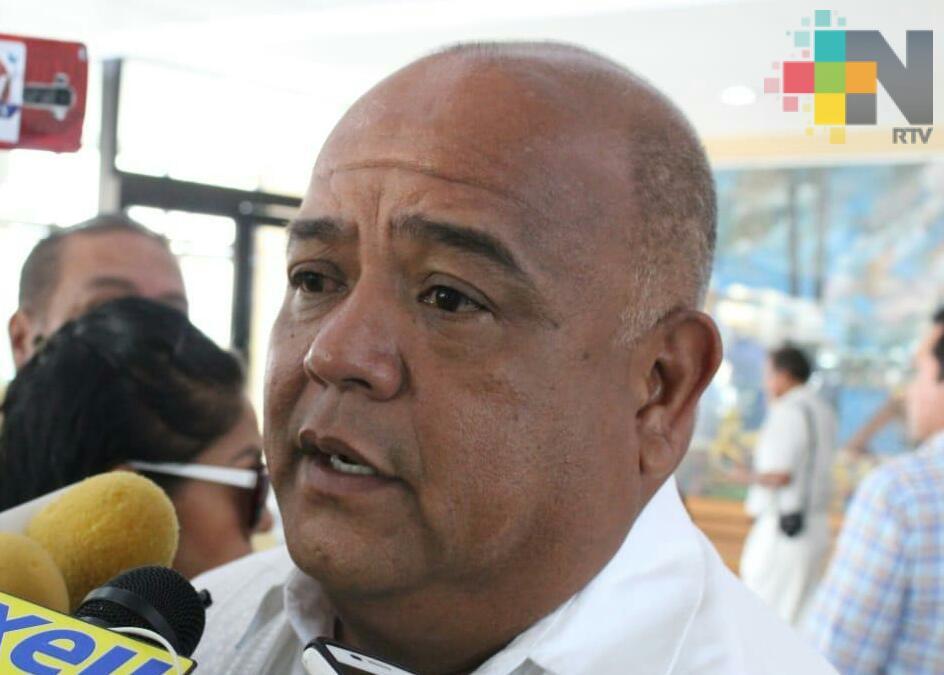 Ayuntamiento de Veracruz frena trabajo del Registro Civil, lamenta el secretario de Gobierno