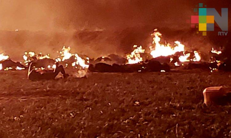 Explota ducto de Pemex en Hidalgo; hay 20 personas calcinadas y decenas de heridos