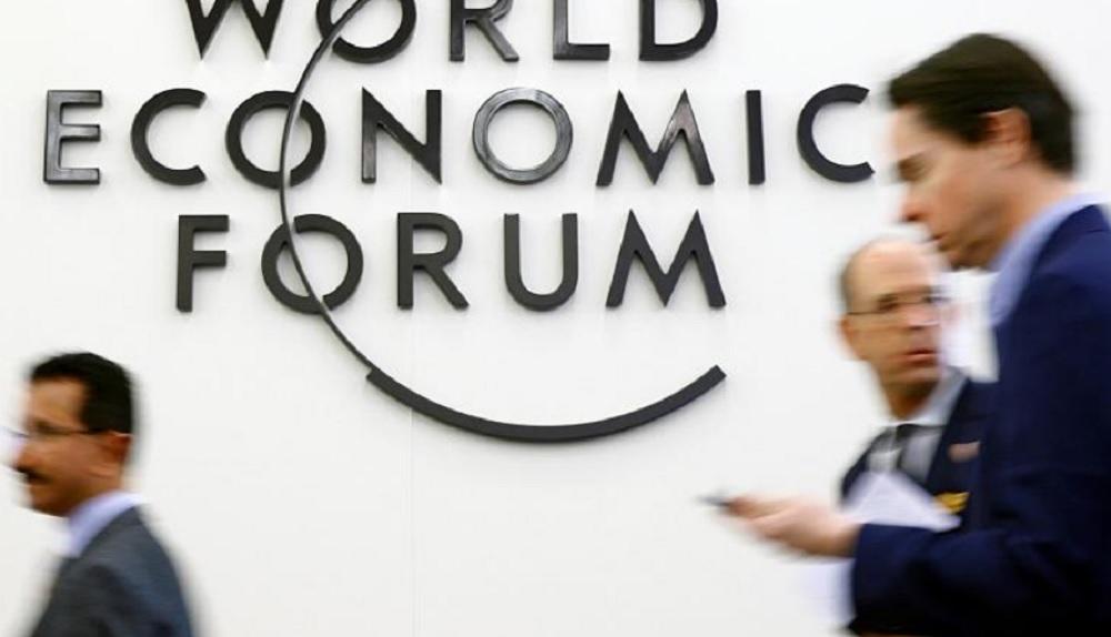 Cae optimismo de grandes empresarios para 2019: Davos