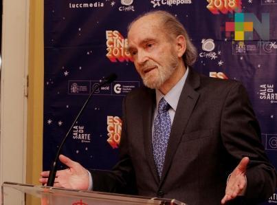 Muere el actor Fernando Luján, figura del cine y la TV de México