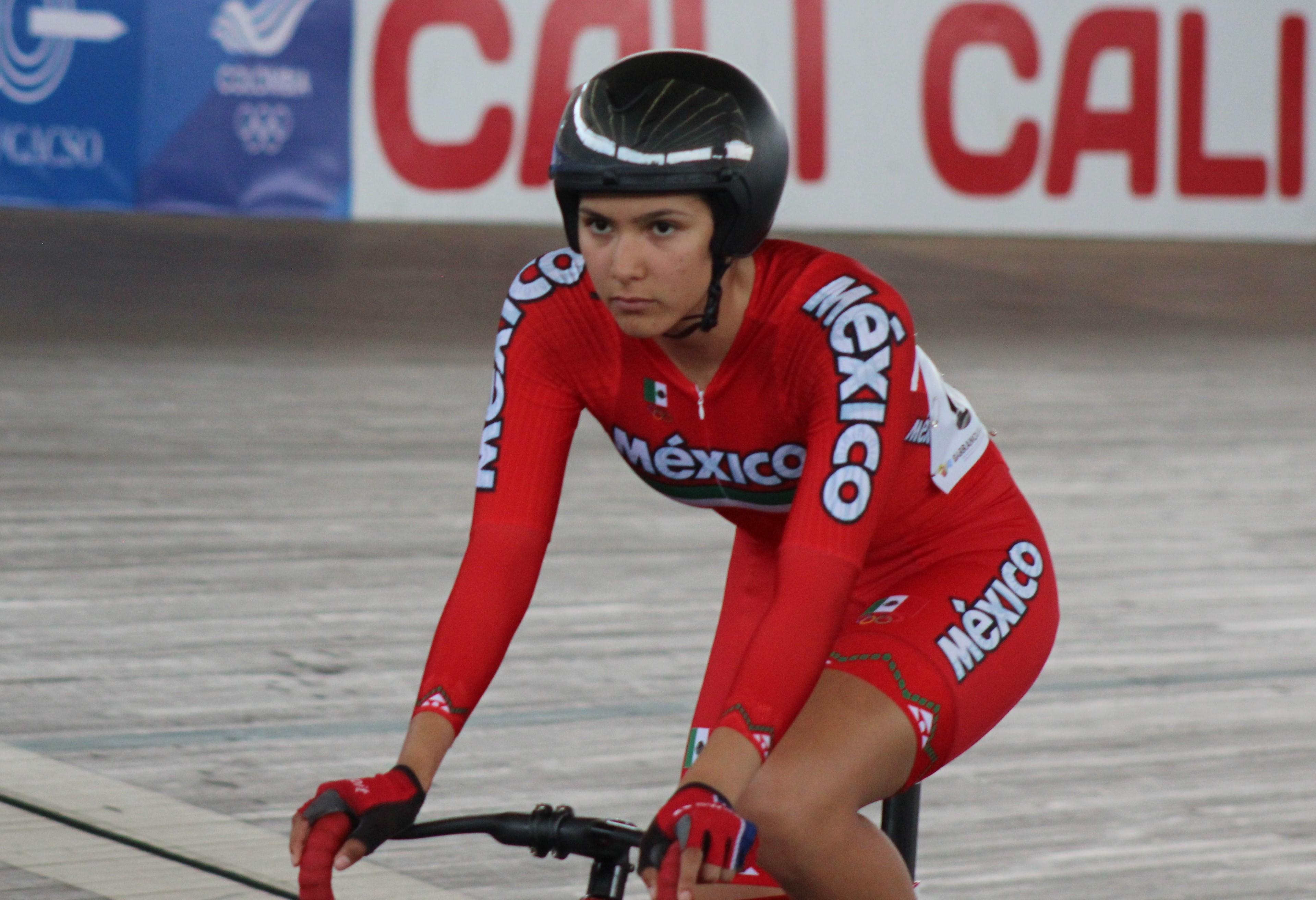 Busca ciclismo mexicano incrementar plazas en Tokio 2020
