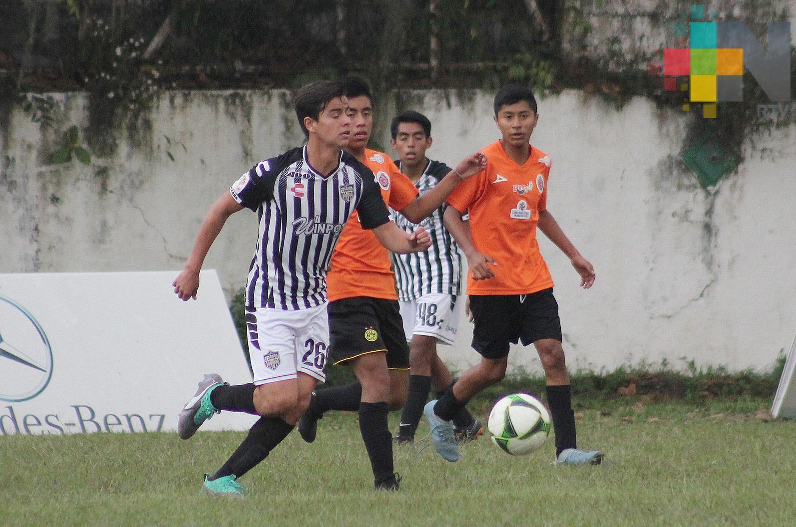 Albinegros de Orizaba se declaran listos para Tercera División