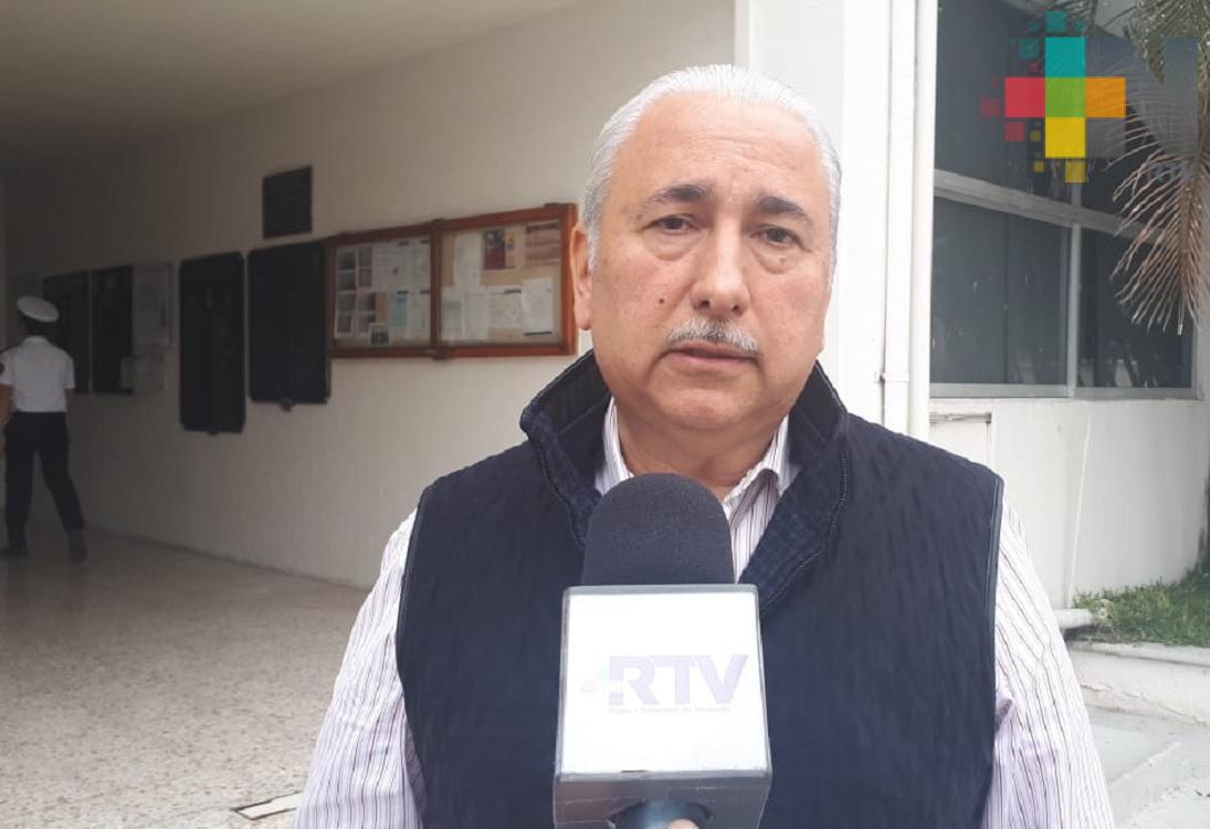 Bloqueo de vías del tren han generado pérdidas millonarias: CCE Veracruz
