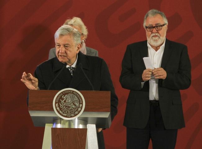 Cuarta Transformación también significa justicia, afirma López Obrador