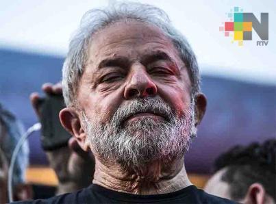 Redoblan campaña para nominación de Lula a Nobel de la Paz 2019