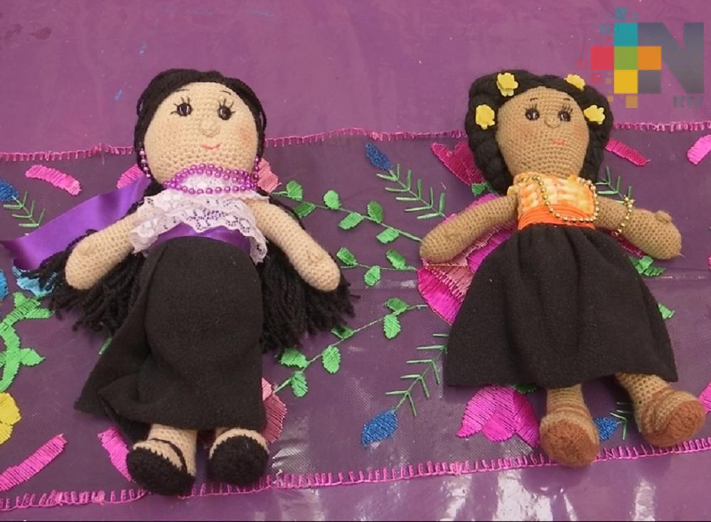 Casa de la Cultura de Banderilla sede del taller de elaboración de muñecas artesanales