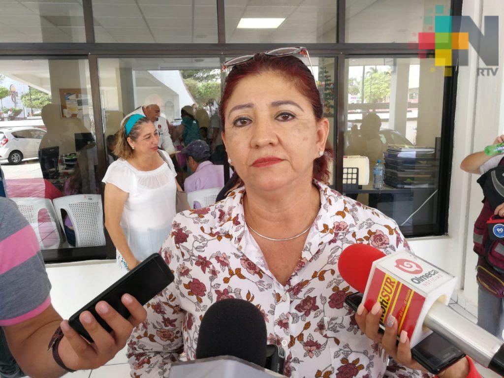 Sin reportes de robo en escuelas de Coatzacoalcos durante periodo vacacional decembrino