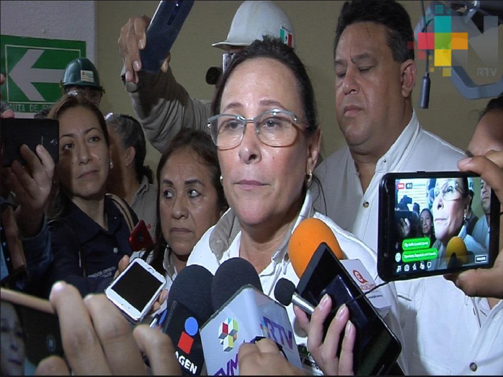 Se invertirán más de 4 mil mdp en rehabilitación de refinería Lázaro Cárdenas, en Minatitlán