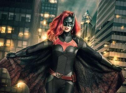 """Serie «Batwoman"""" ya es un hecho, con Ruby Rose como protagonista"""