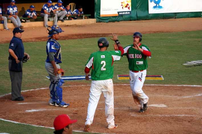 Ultiman detalles rumbo a la Serie Latinoamericana de Beisbol