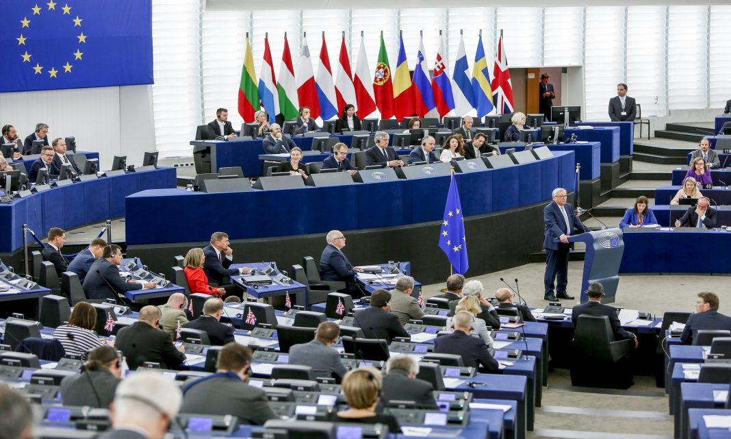 UE negociará con EUA acuerdo comercial para eliminar aranceles