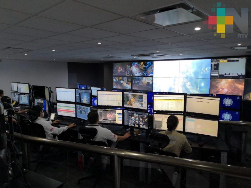 Denuncia SSP fraude en el Sistema Estatal de Videovigilancia