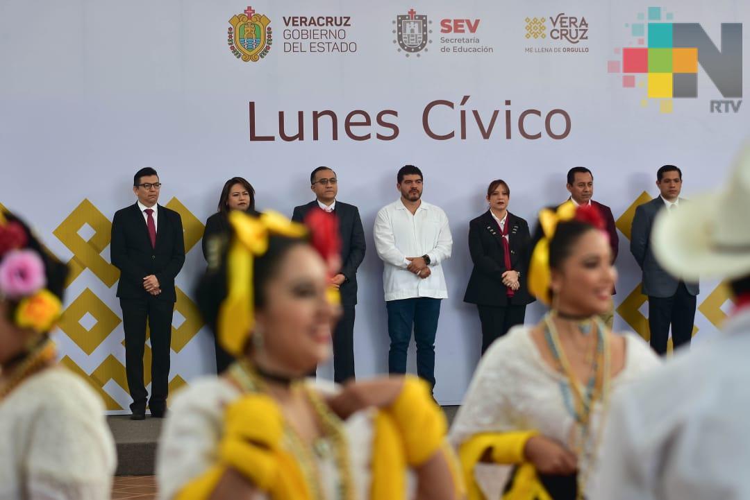 Celebra SEV 50 años de la Dirección General de Bachillerato