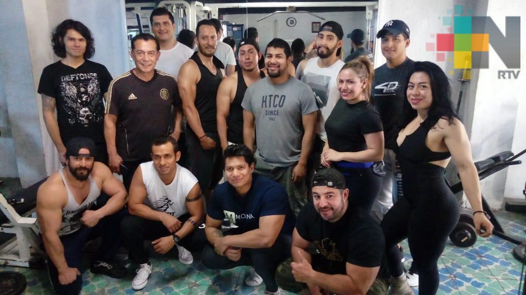 """""""Campeones Team"""" listos para un apretado 2019"""