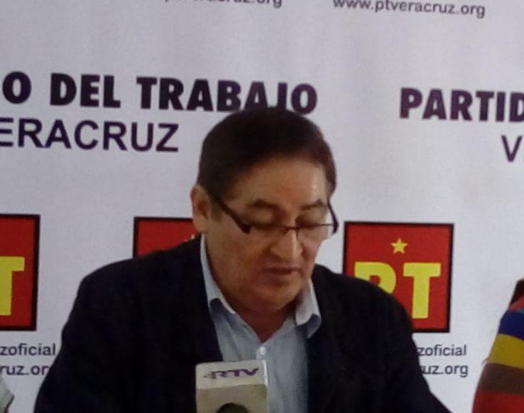El Partido del Trabajo avala iniciativa para que el INAI se incorpore a la Secretaría de la Función Pública
