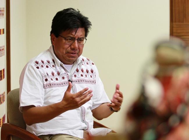 Pueblos indígenas serán actores fundamentales de la Cuarta Transformación