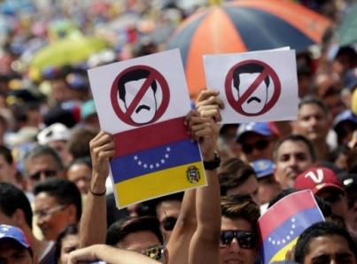Rusia y EUA discutirán situación de Venezuela el próximo martes en Roma
