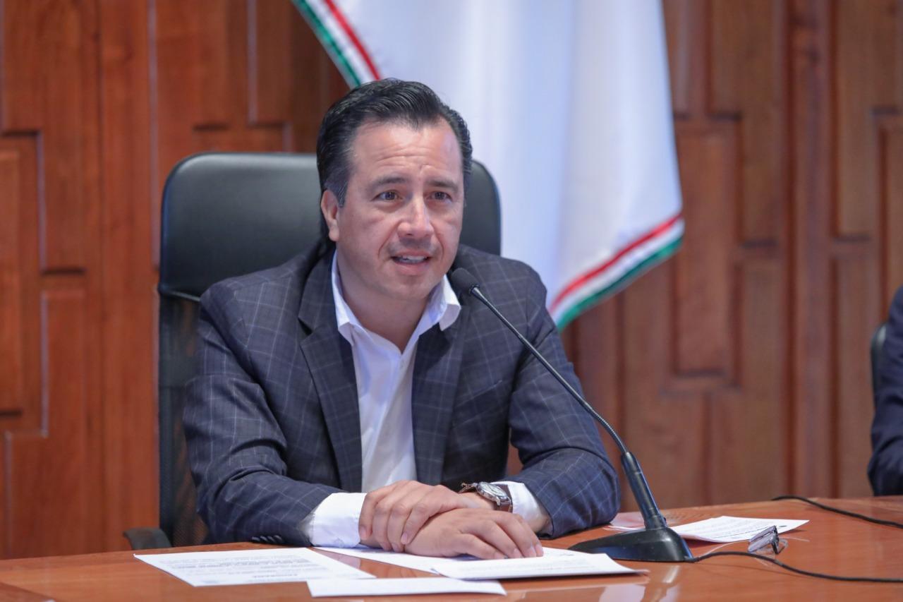 En Veracruz no hay investigación formal sobre presunto secuestro de fotoperiodista de EU