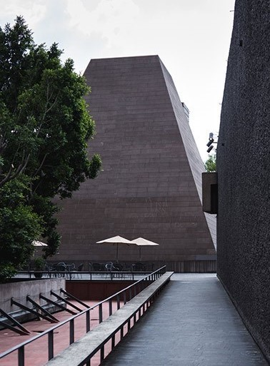 Cineteca Nacional cumple 45 años