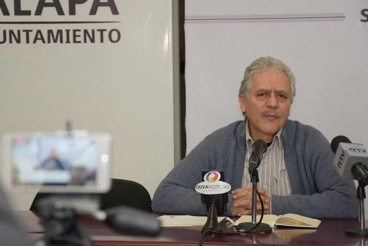 De inmediato se corregirá la situación de pago de becas a cadetes: Hipólito Rodríguez
