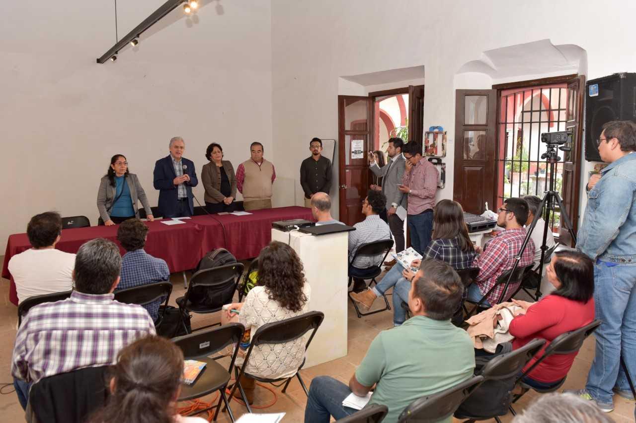 Impulsarán cooperativismo en zona metropolitana de Xalapa