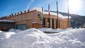 Suiza moviliza cinco mil soldados para seguridad de Foro de Davos