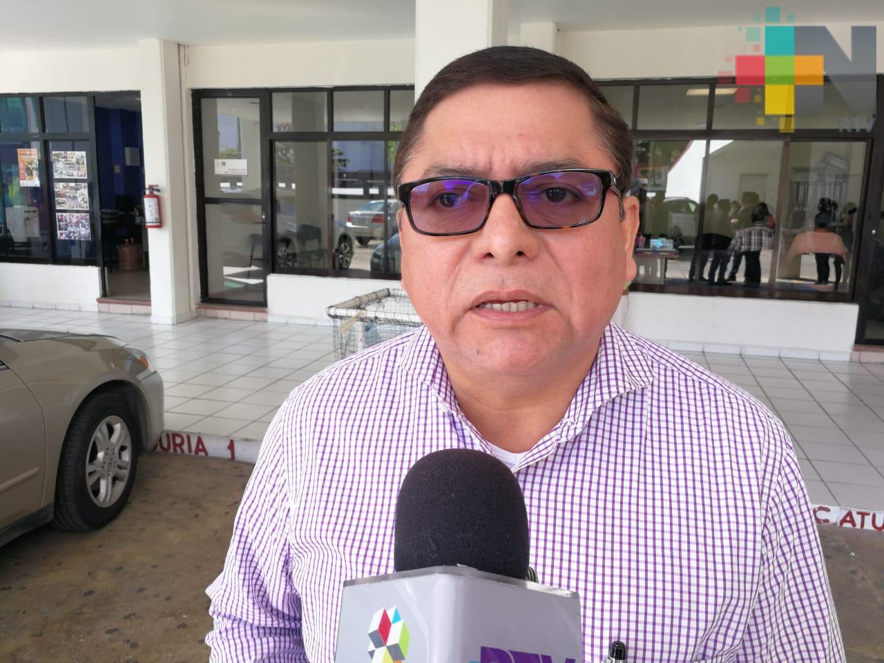 Ayuntamiento de Coatzacoalcos pagará resto de aguinaldo a trabajadores de confianza