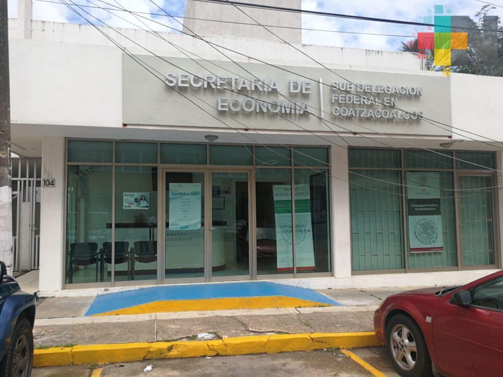 Secretaría de Economía presenta Programa para la Productividad y Competitividad Industrial