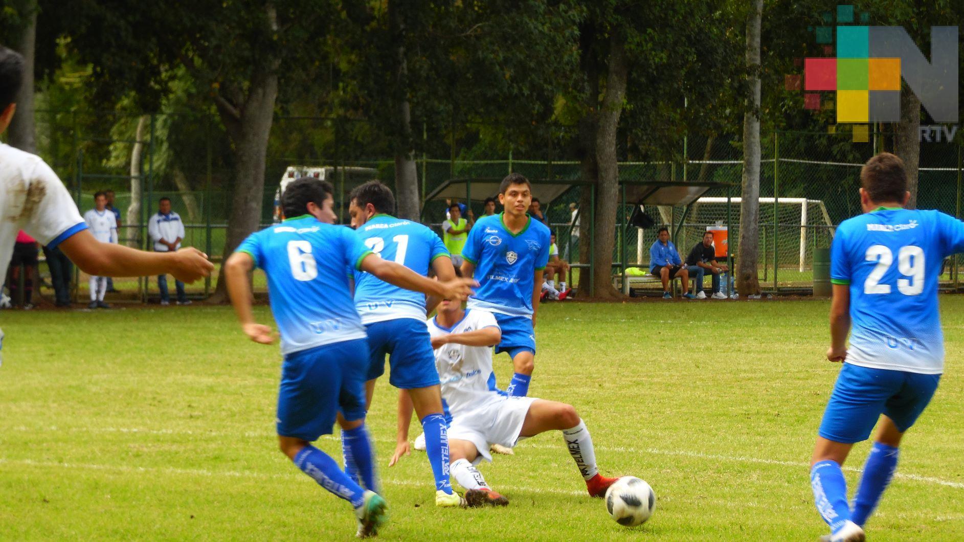 UV anuncia experiencias educativas deportivas, para Veracruz-Boca del Río