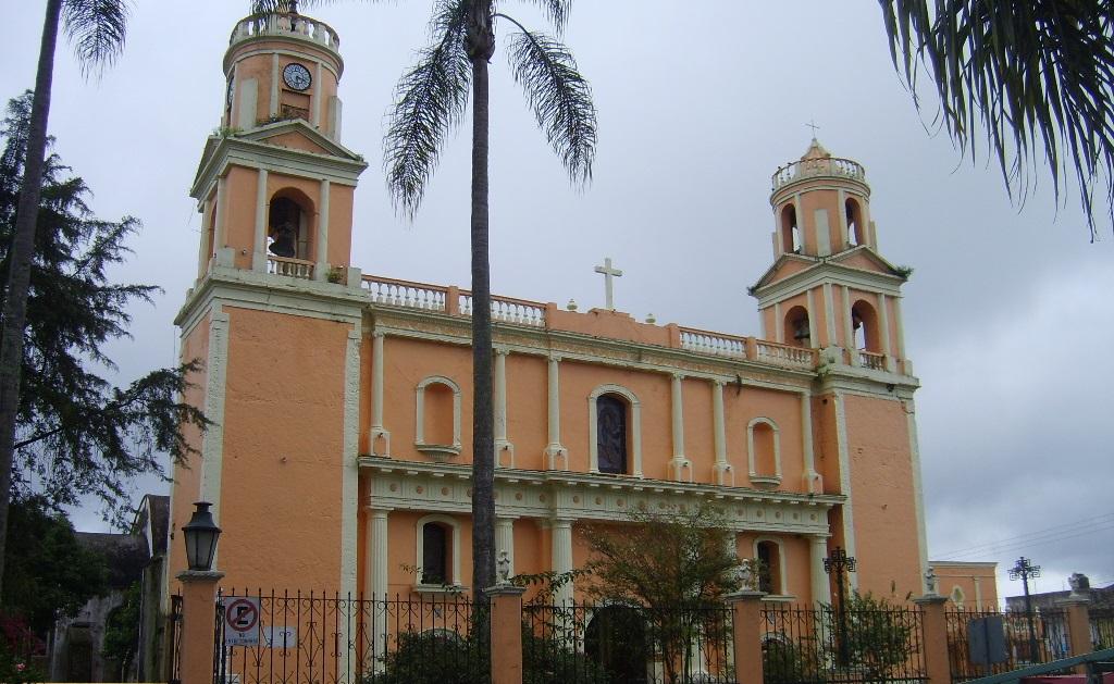 """Municipio de Teocelo celebrará con fiesta virtual """"La Asunción de Nuestra Señora"""""""