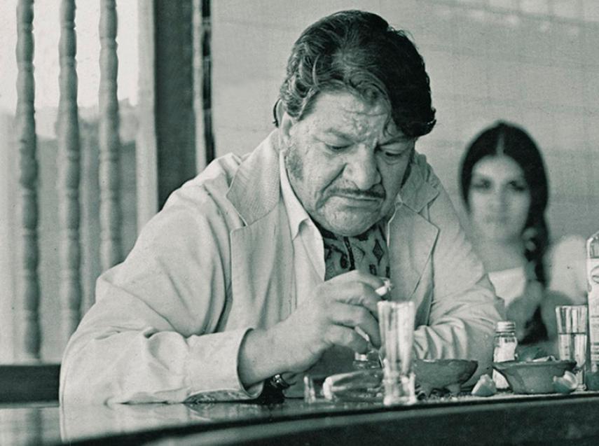 Un día como hoy nació José Alfredo Jiménez