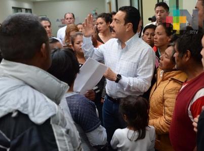 Aumenta a 91 el número de muertos en Hidalgo, informa gobernador