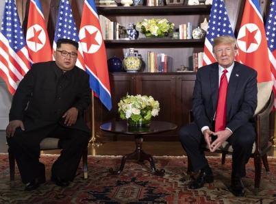 Agenda y lugar de próxima cumbre de Kim-Trump se definirán esta semana