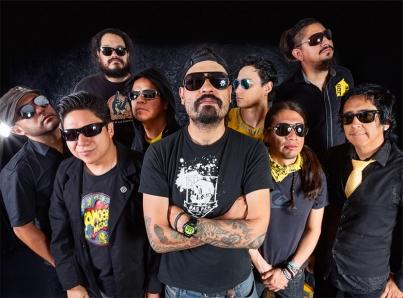 Panteón Rococó llevará a fans a los «Infiernos» en Arena Ciudad de México