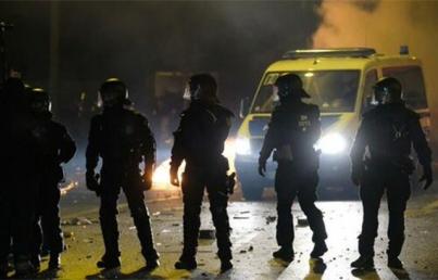 Policía alemana investiga atentado que dejo cuatro heridos en Año Nuevo