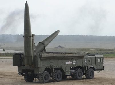 Baja arsenal nuclear global en 2018, pero se moderniza armamento
