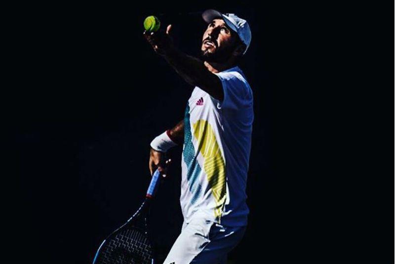 González/Skupski perdieron en primera ronda del US Open 2020