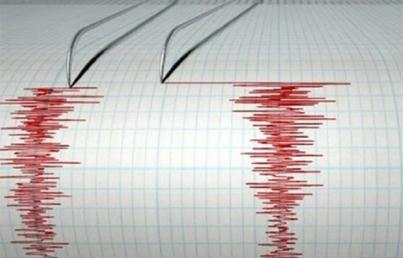 Reportan sismo de magnitud preliminar 6.8 en Chiapas