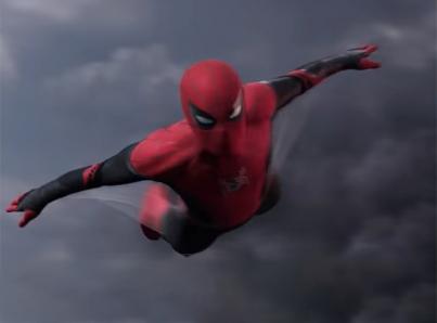 «Spider-Man» entusiasma a fanáticos en su estreno en México