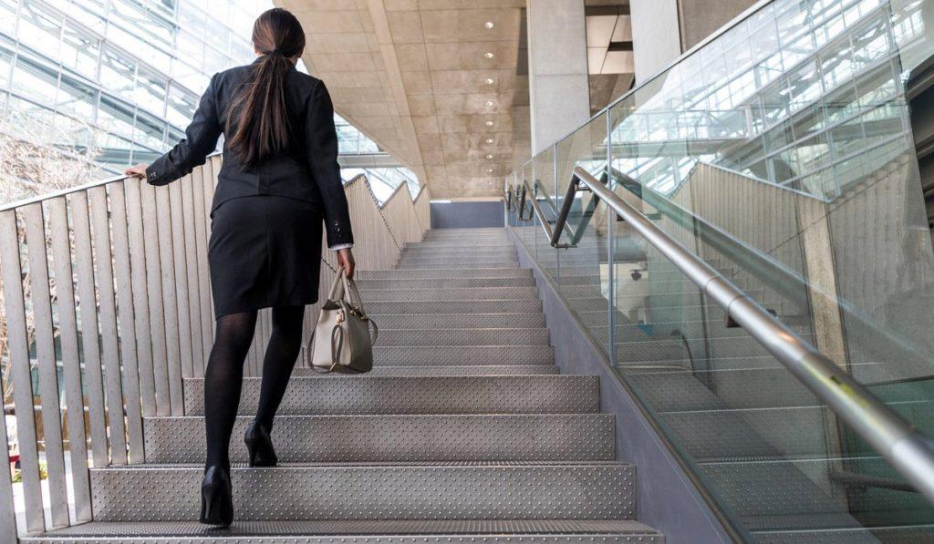 Día Nacional de Subir Escaleras