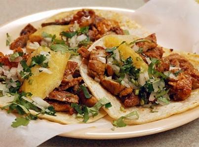 Tacos, un símbolo de la gastronomía en México