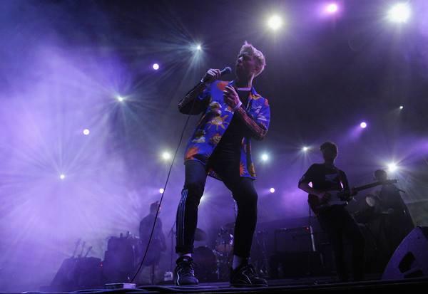 """The Drums lanza sencillo """"Body chemistry"""", de su nuevo disco """"Brutalism"""""""