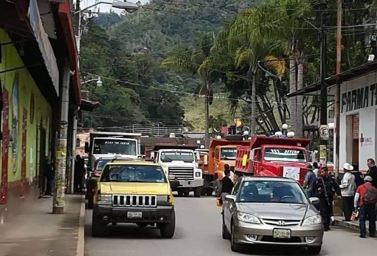 Entra en vigor reglamento de tránsito y vialidad  para el municipio de Zongolica
