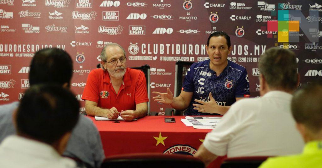 Garantizan seguridad para el juego Veracruz vs Lobos BUAP